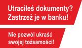Zastrzeganie dokumentów tożsamości :: System Dokumenty Zastrzeżone